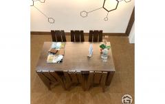 1 11 240x152 - Bàn ghế ăn gỗ hiện đại BA07