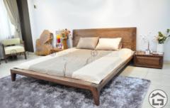 1 3 240x152 - Giường ngủ gỗ đẹp GN01