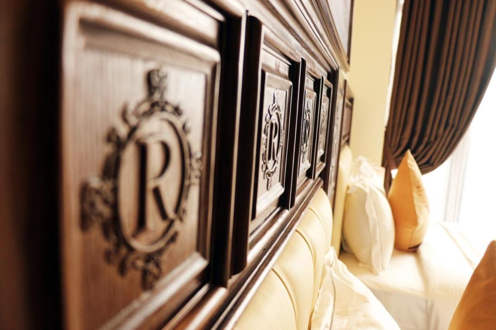 126149996 1024x682 - Thiết kế & thi công nội thất khách sạn 4 sao Sapa Relax Hotel & Spa