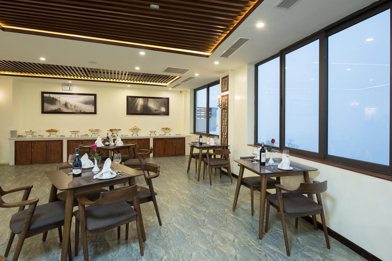 133280605 - Thiết kế & thi công nội thất khách sạn 4 sao Sapa Relax Hotel & Spa