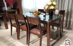 3 240x152 - Bàn ghế ăn hiện đại BA02