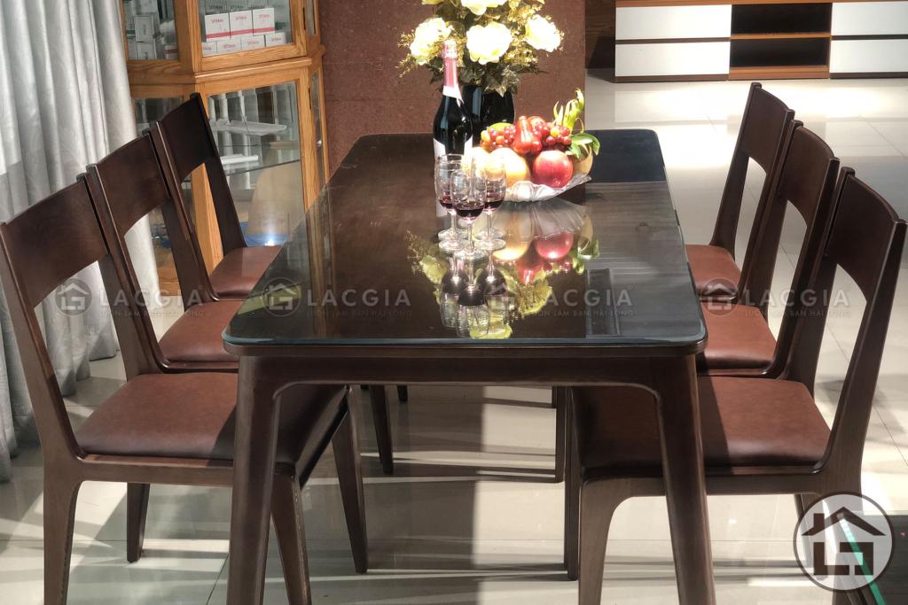 6 1024x683 - Bàn ghế ăn gỗ tự nhiên giá rẻ ở đơn vị nào tốt nhất?