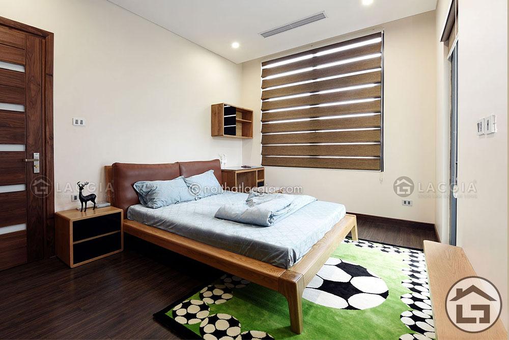 GN01 - 4 xu hướng thiết kế nội thất phòng ngủ ưa chuộng nhất 2021