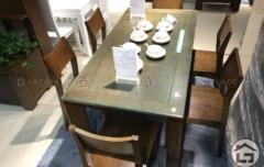 ascasc 240x152 - Bàn ghế ăn gỗ hiện đại BA06