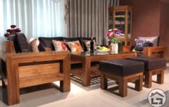 ban ghe go phong khach dang hop 2 240x152 - Bàn ghế gỗ hộp BG04