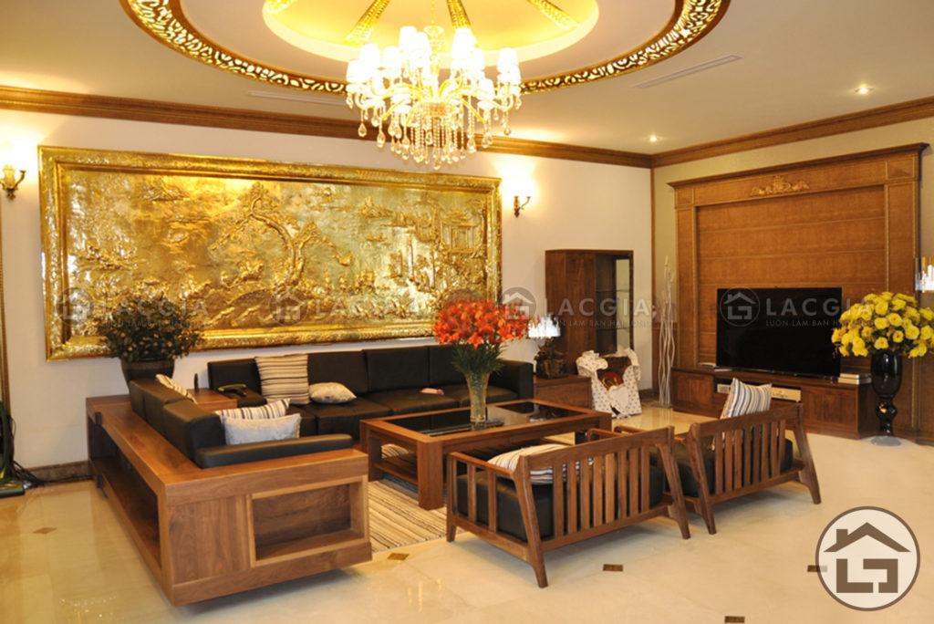 bo sofa lon lg sf02 2 1024x684 - Tiết lộ xu hướng thiết kế nội thất cho năm 2020