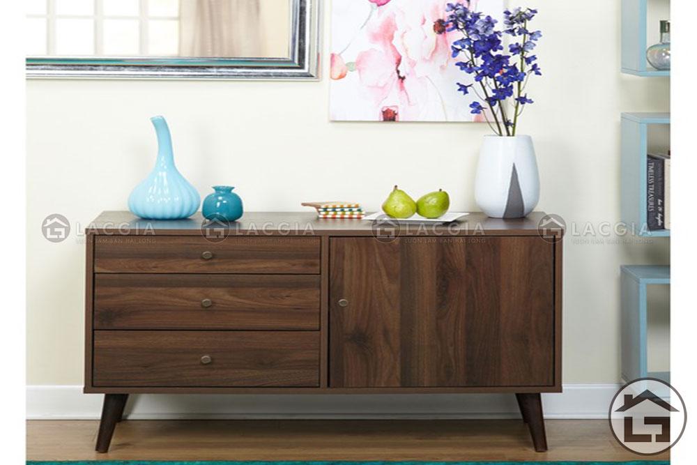 ke trang tri1 03 - Tủ trang trí gỗ TTT03