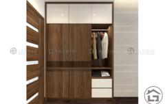 Tủ quần áo TA01