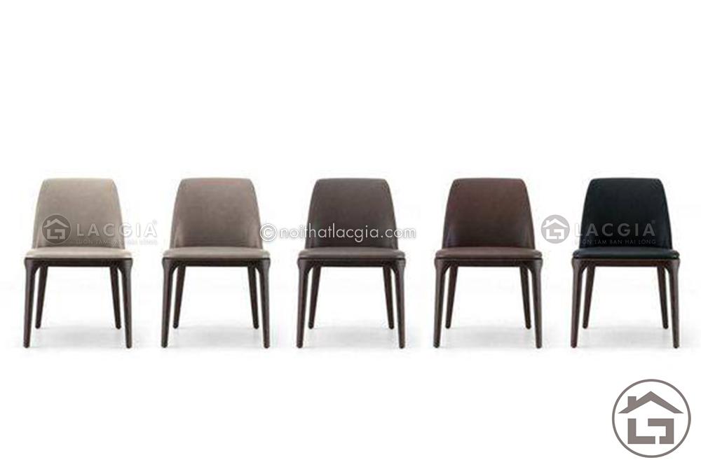 BA09 ban an mat da ghe boc da 7 - Bàn ghế ăn đẹp BA10