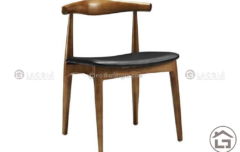 BA11 ban an mat da ghe boc da co vai go 7 240x152 - Bàn ghế ăn gỗ đẹp BA12