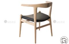 BA11 ban an mat da ghe boc da co vai go 8 240x152 - Bàn ghế ăn gỗ đẹp BA12