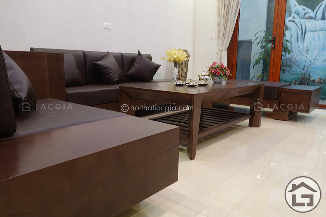 ban ghe sofa go dep SF06 11 - Sofa gỗ đẹp SF06