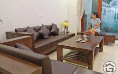 Bàn ghế sofa gỗ cao cấp cho phòng khách đẹp