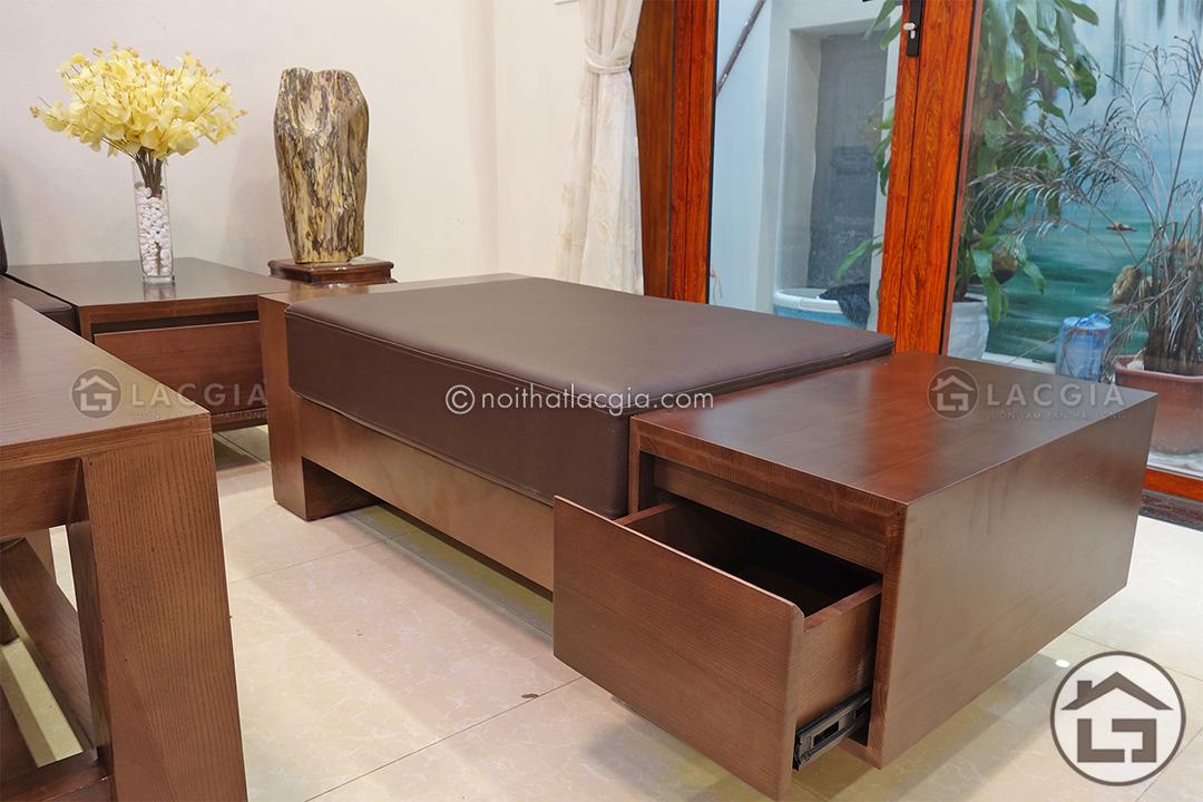 ban ghe sofa go dep SF06 8 - Sofa gỗ đẹp SF06