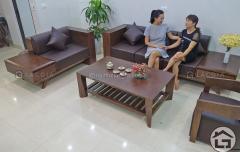 sofa go tu nhien cao cap SF09 2 240x152 - Sofa gỗ cao cấp SF09