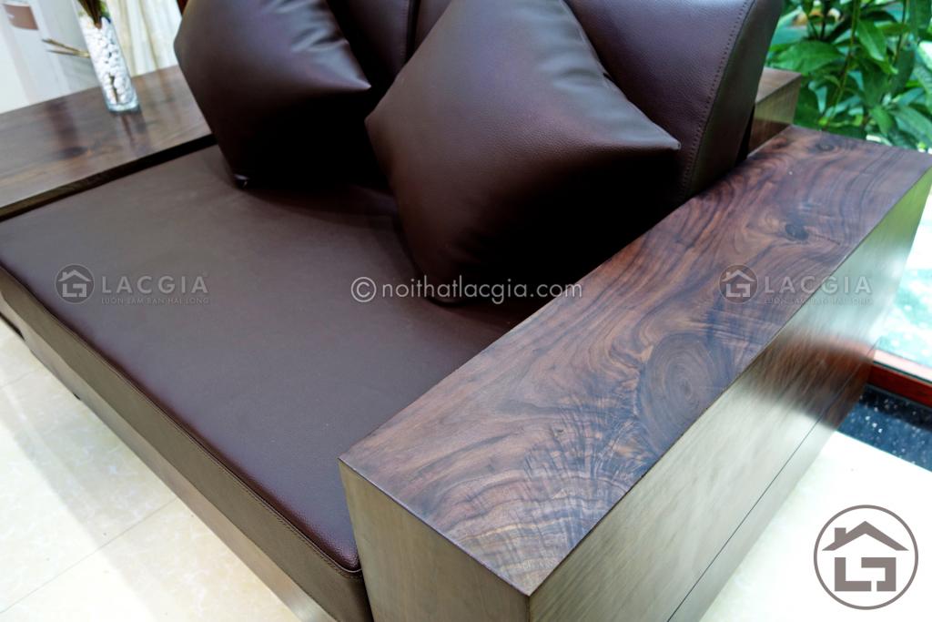 sofa go cho khong gian phong khach dep SF12 33 1024x683 - Sofa gỗ cao cấp SF12