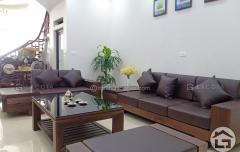 sofa go cho khong gian phong khach dep SF12 35 240x152 - Thiết kế thi công nội thất tại các tỉnh thành khu vực phía Bắc