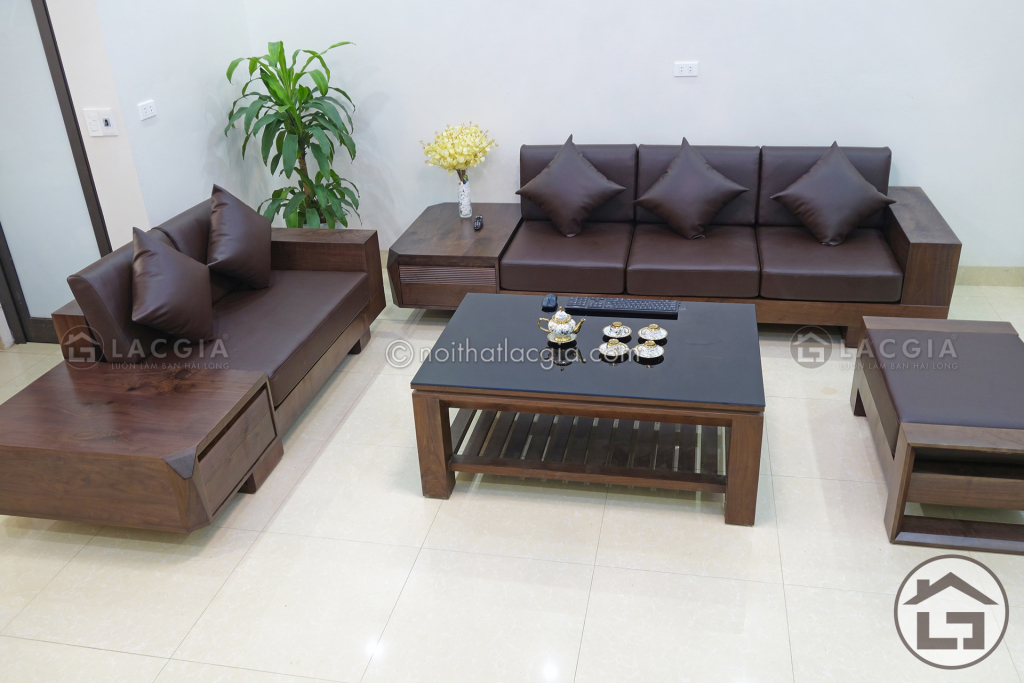 sofa go cho khong gian phong khach dep SF12 37 1024x683 - Sofa gỗ cao cấp SF12