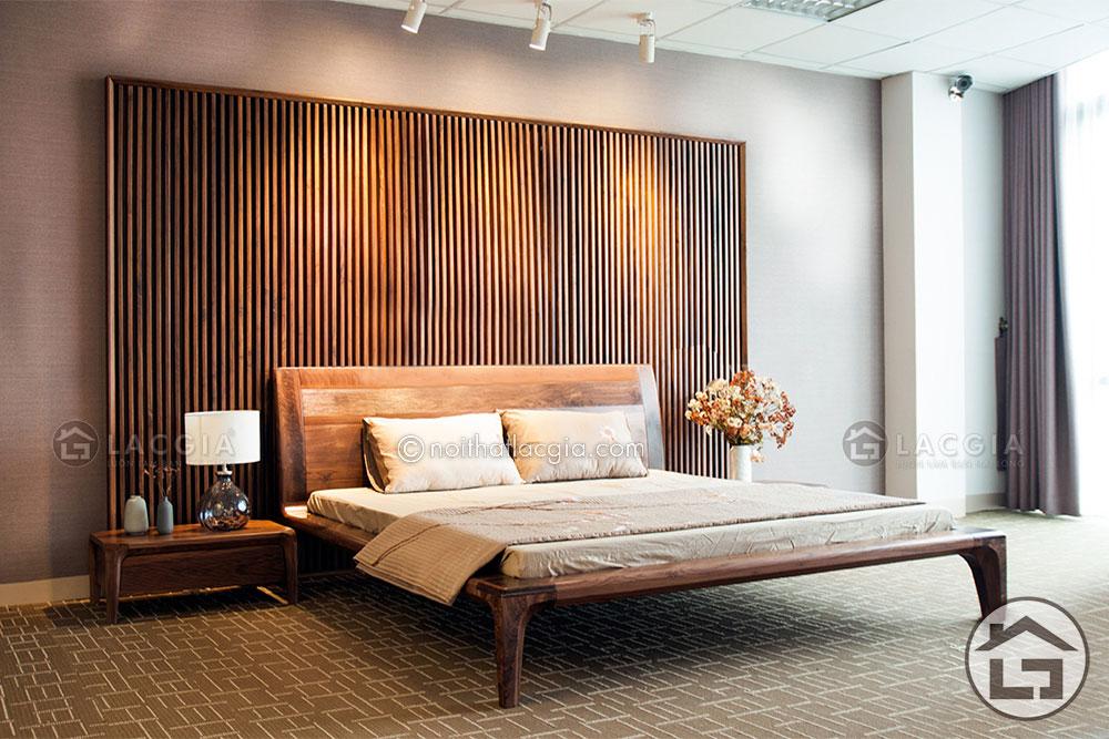 Untitled 1 - Giường ngủ gỗ đẹp GN14