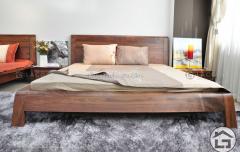 giuong ngu go dep GN13 1 240x152 - Giường ngủ hiện đại GN13