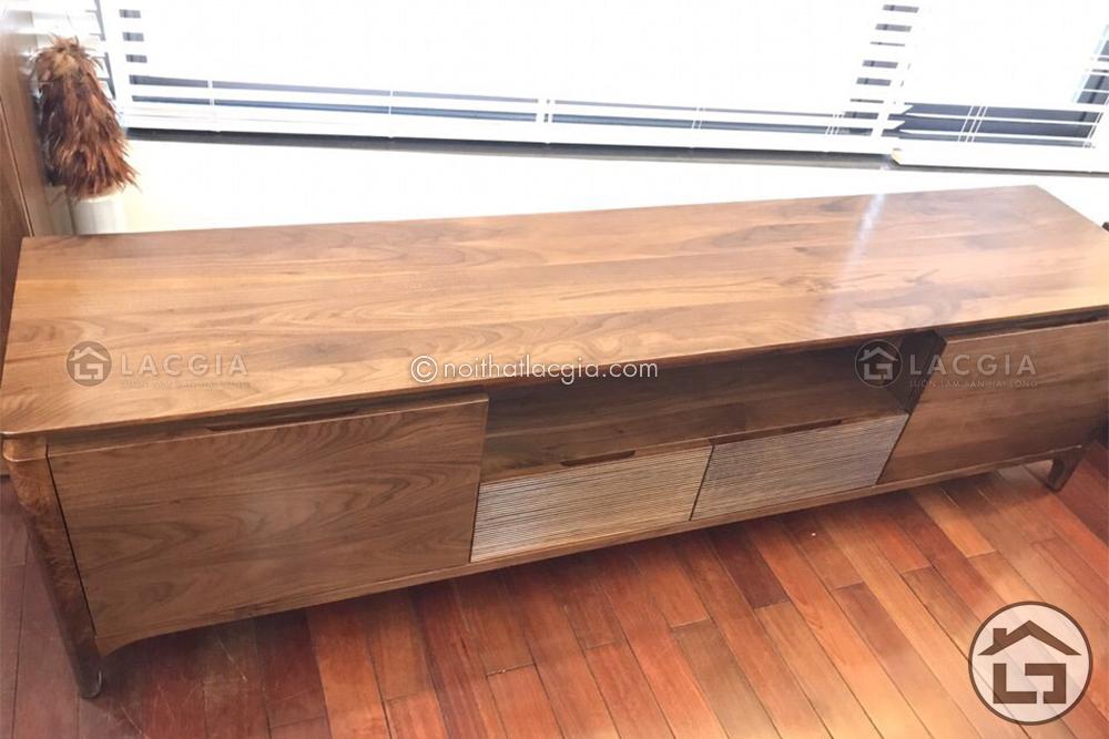 Untitled 1 - Kệ tivi gỗ cao cấp KTV25