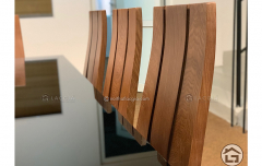1 2 240x152 - Bàn ghế ăn gỗ hiện đại BA08