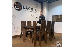 3 240x152 - Bàn ghế ăn gỗ hiện đại BA08