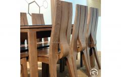 4 1 240x152 - Bàn ghế ăn gỗ hiện đại BA08