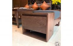 Sofa gỗ cao cấp cho phòng khách đẹp