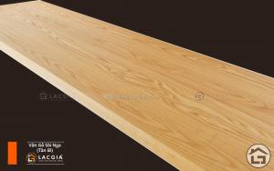 Gỗ sồi nga - Chất liệu cao cấp trong sản xuất sofa