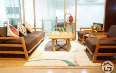 sofa go dep 1 240x152 - Sofa gỗ hiện đại SF14