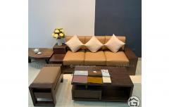 sofa go nho gon SF15 1 240x152 - Sofa gỗ nhỏ gọn SF15