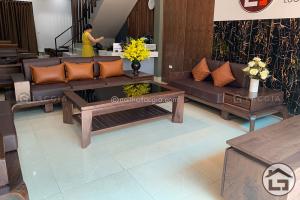 sofa go cao cap SF23 6 300x200 - So sánh da Keyston và da Microfiber