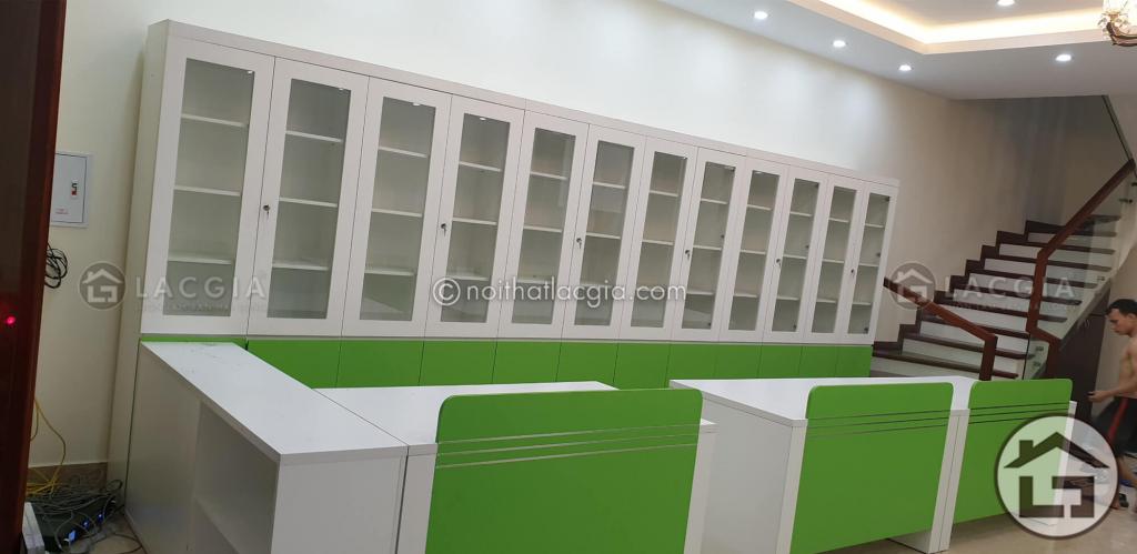 """thi cong noi that cho khong gian nha pho 4 1024x499 - Tuyệt chiêu trang trí nội thất cho ngôi nhà thêm """"xinh"""""""