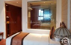 Thiết kế và thi công nội thất khách sạn Hoàng Nhâm - Ảnh 1