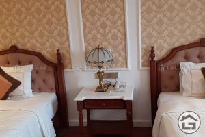 Thiết kế và thi công nội thất khách sạn Hoàng Nhâm - Ảnh 10
