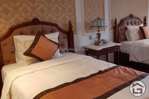 Thiết kế và thi công nội thất khách sạn Hoàng Nhâm - Ảnh 4