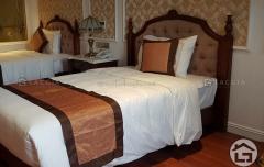 Thiết kế và thi công nội thất khách sạn Hoàng Nhâm - Ảnh 7