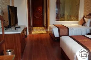 Thiết kế và thi công nội thất khách sạn Hoàng Nhâm - Ảnh 8