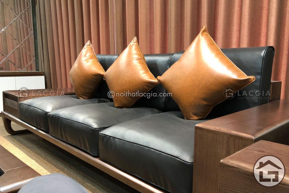 Ưu điểm của ghế sofa