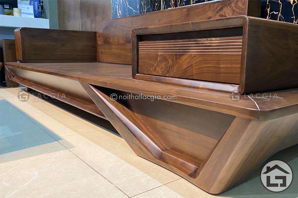 Ưu điểm của bàn ghế gỗ