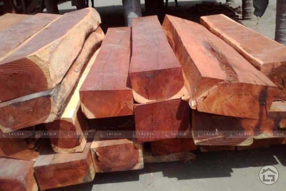 go cam lai 2 - Gỗ cẩm lai là gỗ gì? Giá bao nhiêu - Có tốt không?