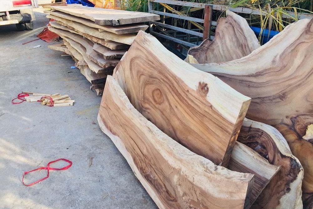 go me tay - Gỗ me tây là loại gỗ gì? Có tốt không? Bao nhiêu tiền 1 khối?