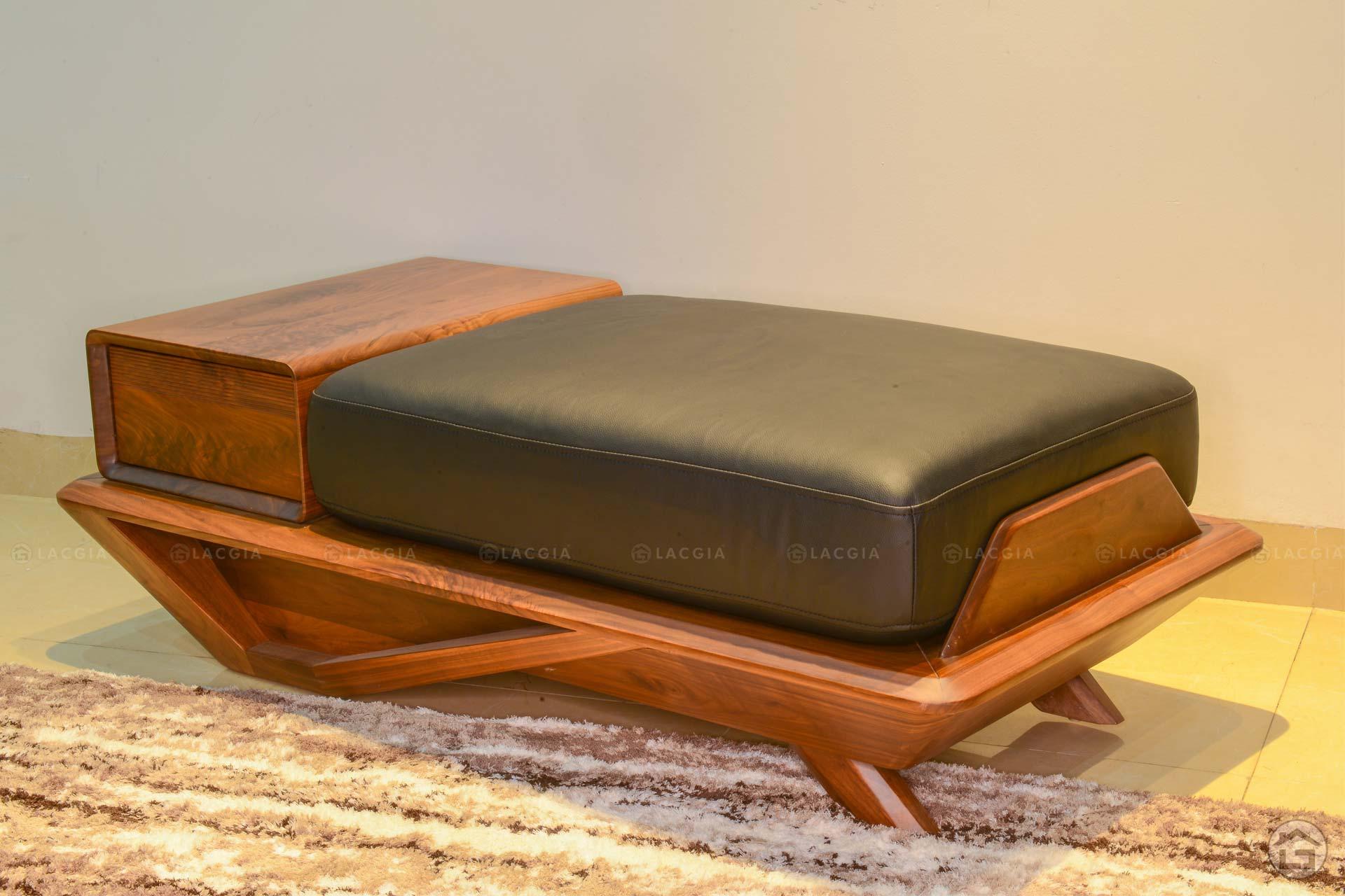 sofa go oc cho cao cap sf29 plus 2 - Sofa gỗ óc chó cao cấp SF29 Plus