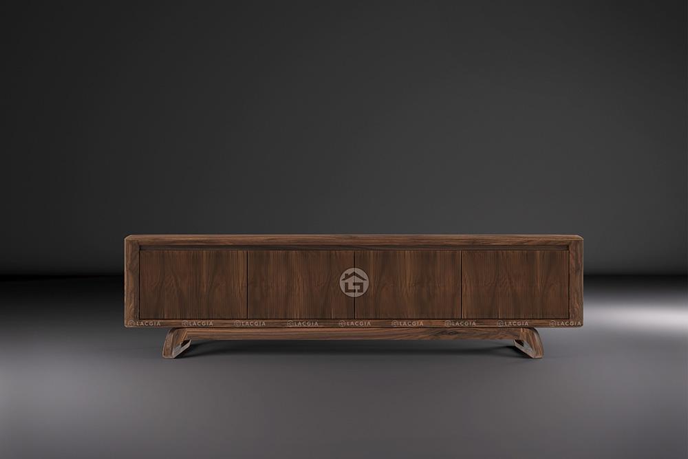 Siêu phẩm kệ tivi gỗ Stand LV